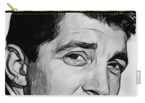 Dean Martin 03 Carry-all Pouch
