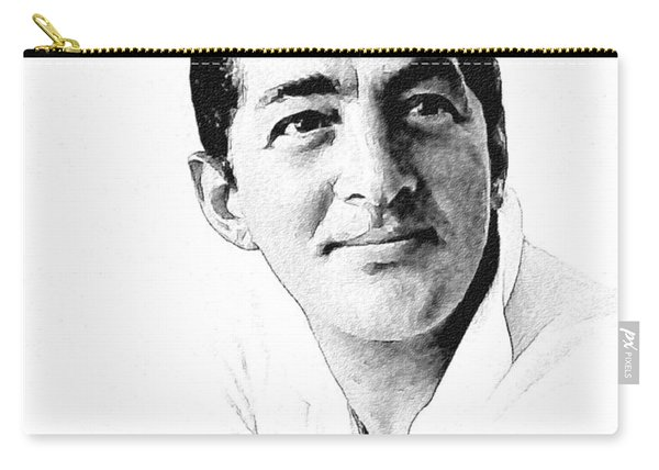 Dean Martin 04 Carry-all Pouch