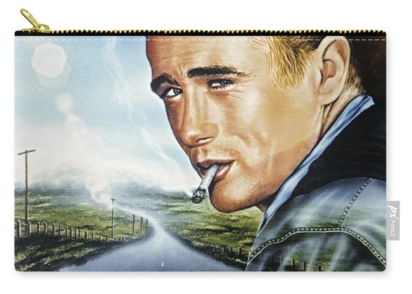 Dean Story Carry-all Pouch