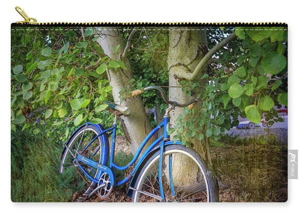 Deb's Schwinn I Carry-all Pouch