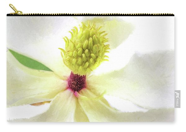 Deeply Southern Roots Carry-all Pouch