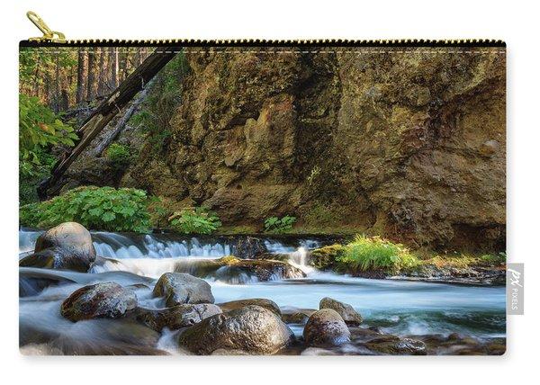 Deer Creek Carry-all Pouch
