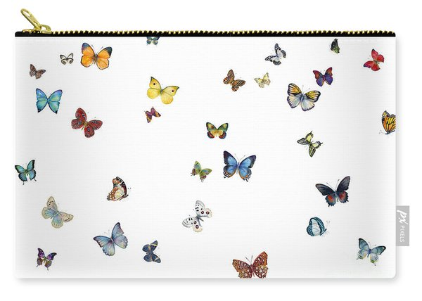 Delphine Carry-all Pouch