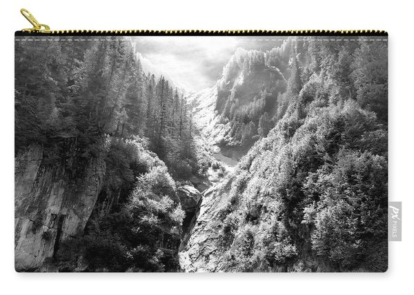 Denali National Park 2 Carry-all Pouch