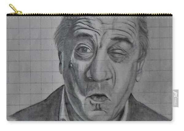 Deniro Carry-all Pouch
