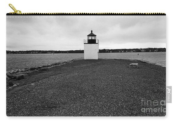 Derby Wharf Lighthouse Carry-all Pouch