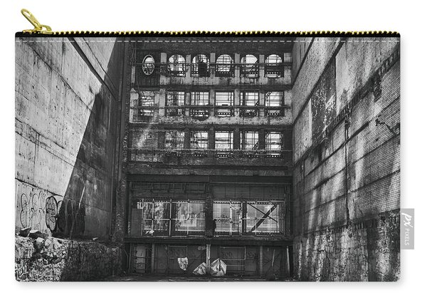 Derelict Demolition Carry-all Pouch