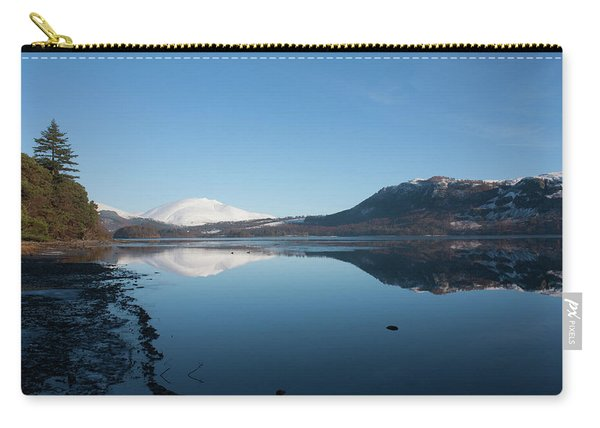 Derwentwater Shore View Carry-all Pouch