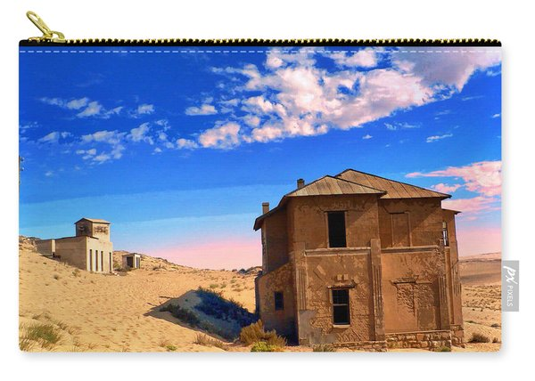 Desert Dreamscape 2 Carry-all Pouch