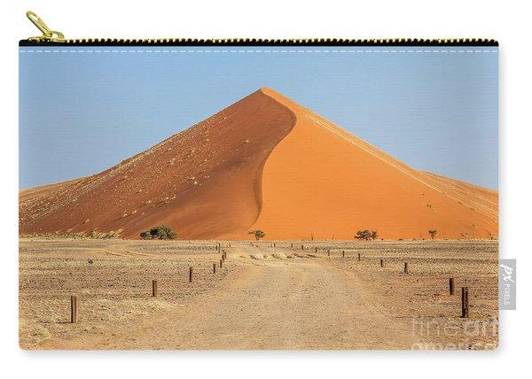 Desert Dune Carry-all Pouch