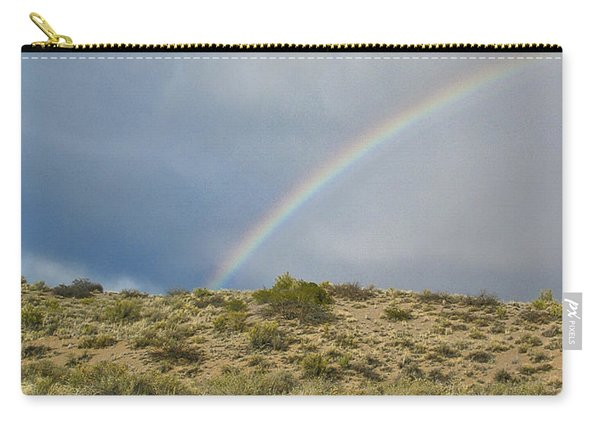 Desert Rainbow - Socorro - Nm Carry-all Pouch
