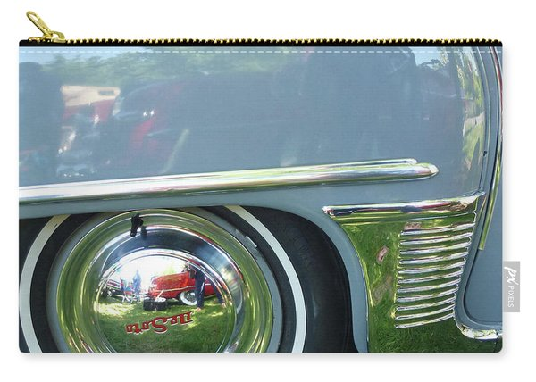 Desoto Classic View Carry-all Pouch