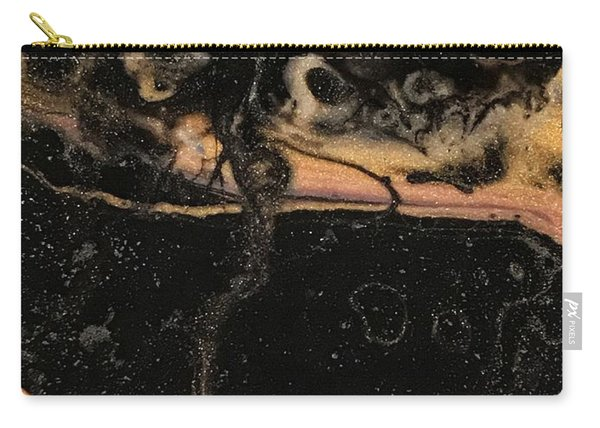 Detail Of New Orleans Saxophone Carry-all Pouch