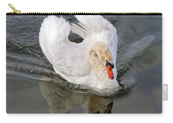 Determination Carry-all Pouch