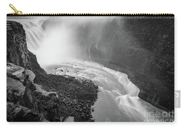 Dettifoss Flow Carry-all Pouch