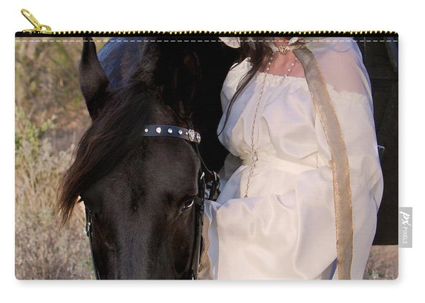 Devotion Carry-all Pouch
