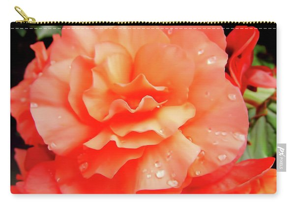 Dew Kissed Carry-all Pouch