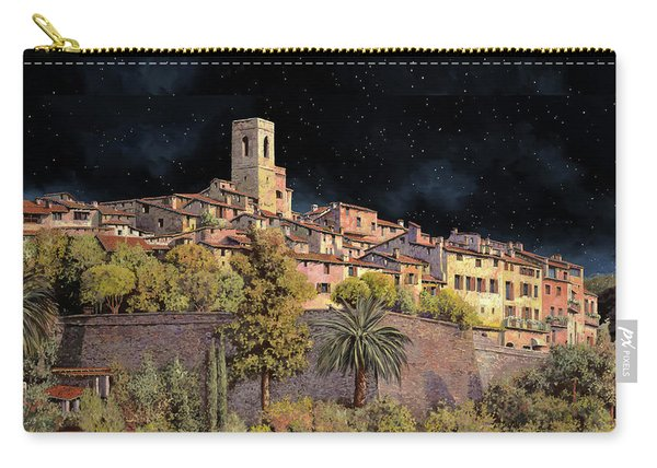 di notte a St Paul Carry-all Pouch