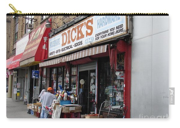 Dick's Hardware  Carry-all Pouch
