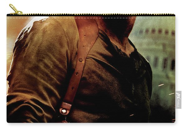 Die Hard 4.0 2007 Carry-all Pouch