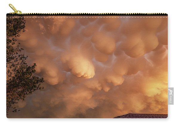 Dimmit Storm Mammatus Carry-all Pouch