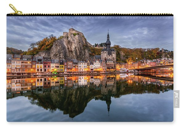 Dinant Carry-all Pouch