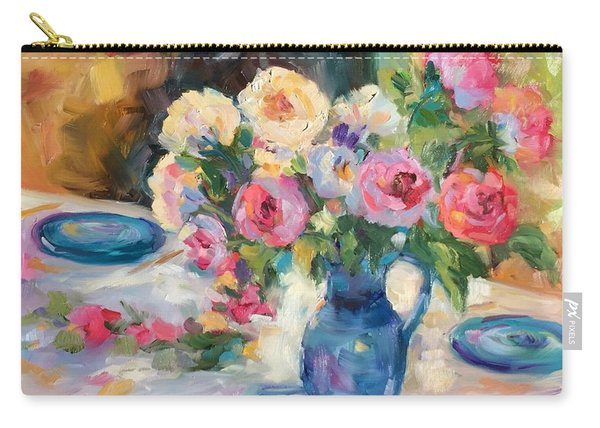 Dining Alfresco Carry-all Pouch