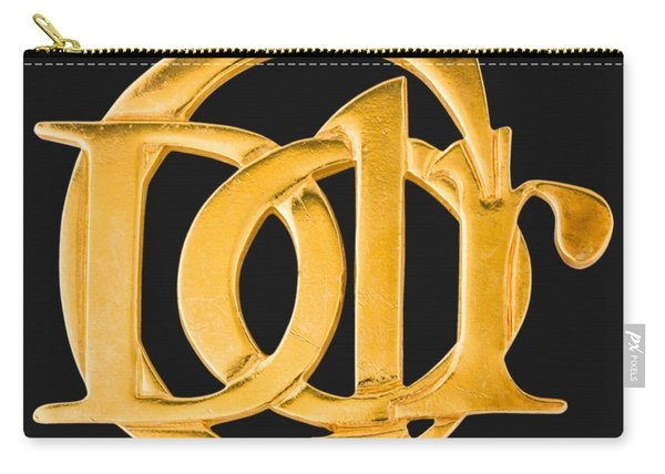Dior Jewelry-1 Carry-all Pouch
