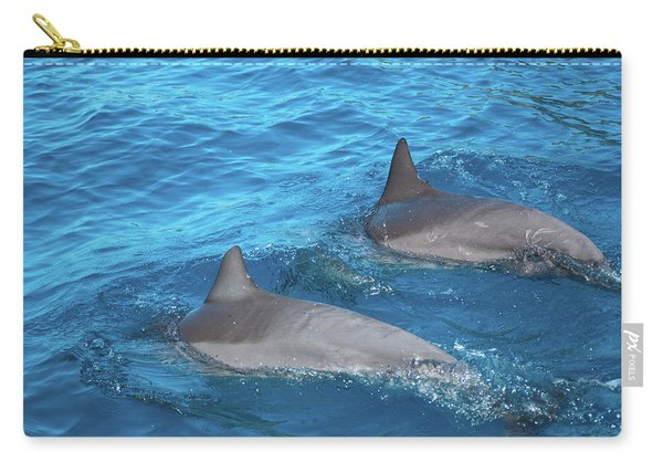 Dive On In Carry-all Pouch
