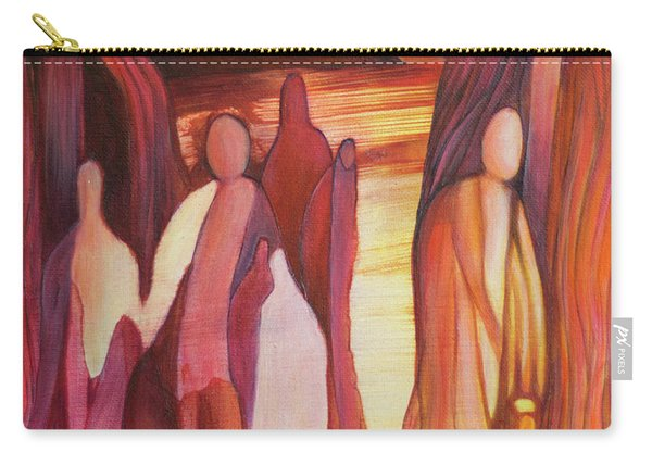 Divine Design Carry-all Pouch