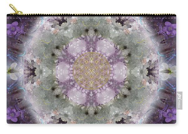 Divine Love Carry-all Pouch