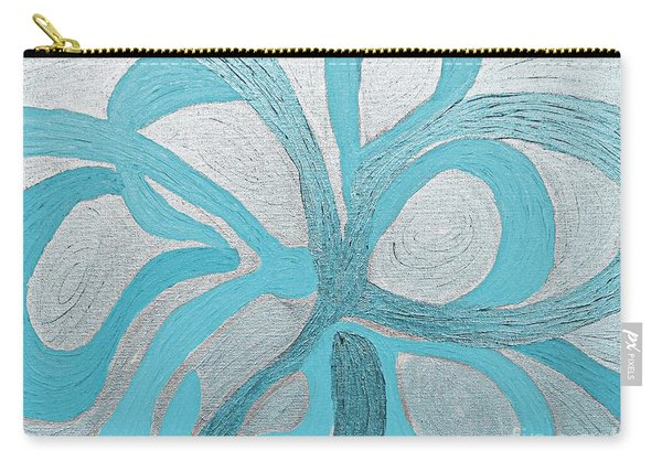 Divine Peace Carry-all Pouch