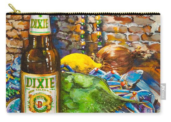 Dixie Love Carry-all Pouch