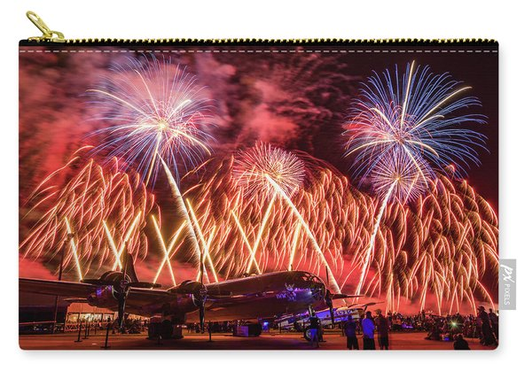Doc's Fireworks Carry-all Pouch