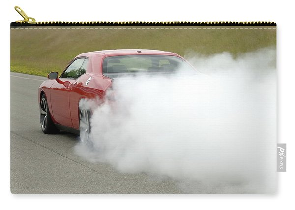Dodge Challenger Srt8 Carry-all Pouch