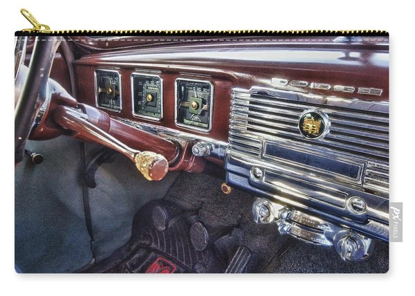 Dodge Dash Carry-all Pouch