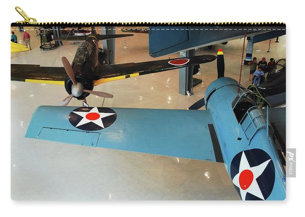 Dogfighters Carry-all Pouch