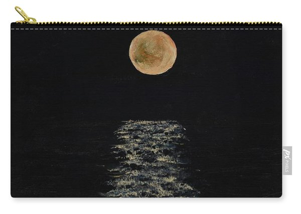 Doha Moonrise Carry-all Pouch