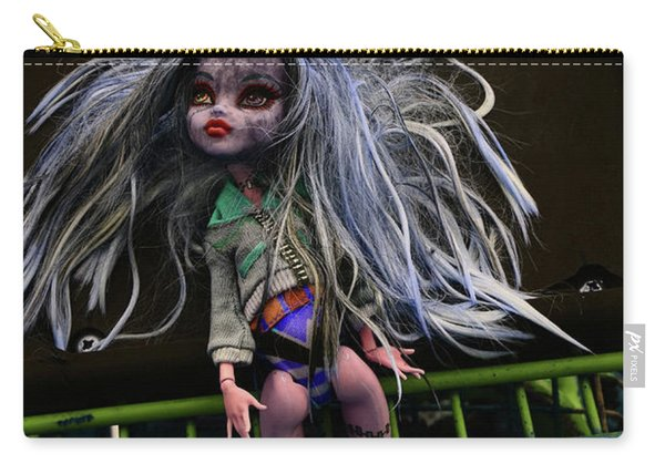 Doll X2 Carry-all Pouch