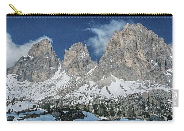 Dolomites 1 Carry-all Pouch