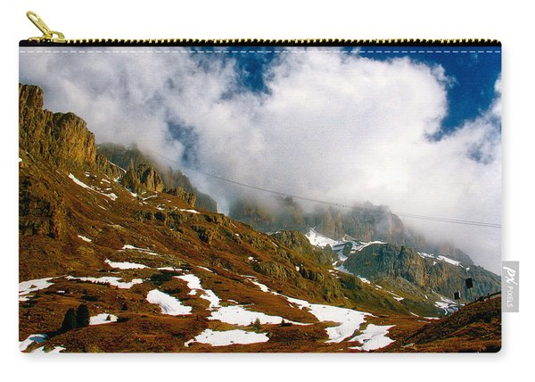 Dolomites 2 Carry-all Pouch