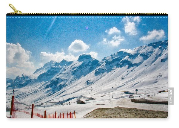 Dolomites 3 Carry-all Pouch