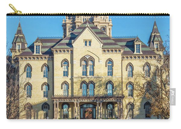 Dome At University Of Notre Dame  Carry-all Pouch