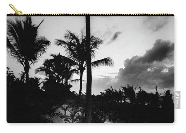 Dominicana Beach Carry-all Pouch