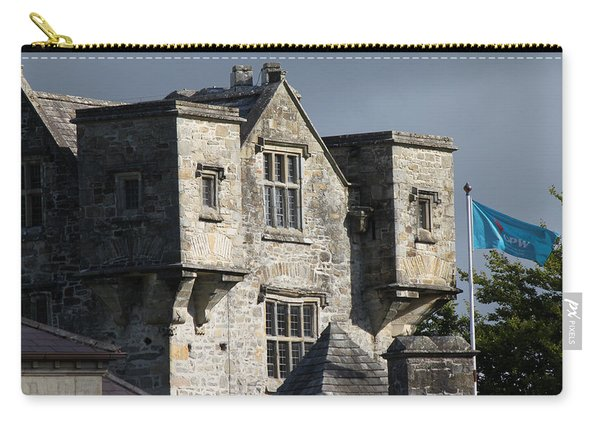 Donegal Castle Carry-all Pouch