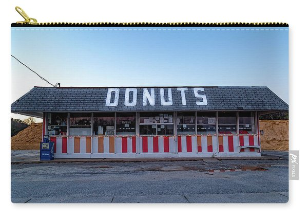Donut Shop No Longer 3, Niceville, Florida Carry-all Pouch