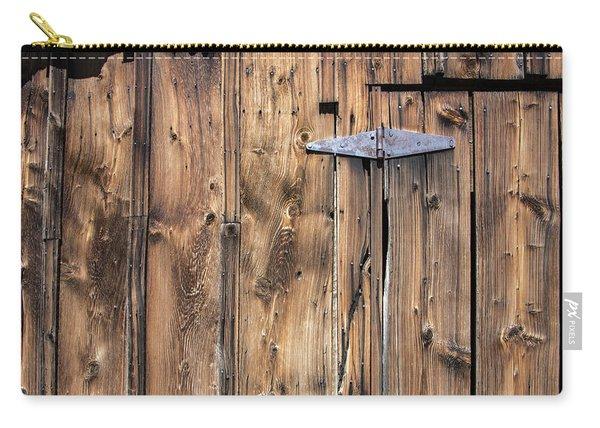 Door Hinge Carry-all Pouch