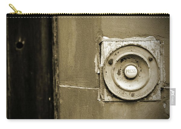 Doorbell Carry-all Pouch