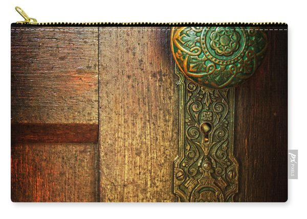 Doorknob Carry-all Pouch