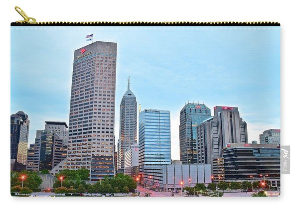 Downtown Indy  Carry-all Pouch